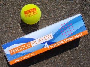 Paddle-Player-Box