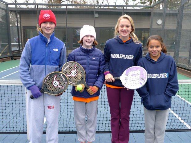 Girls 12 and Under Finalist