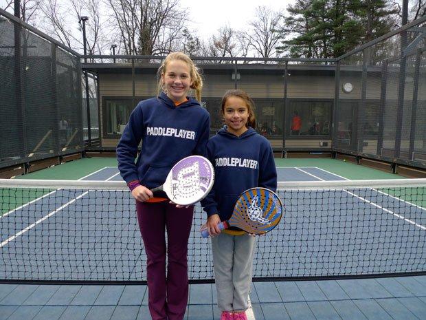 Girls 12 and Under Winners
