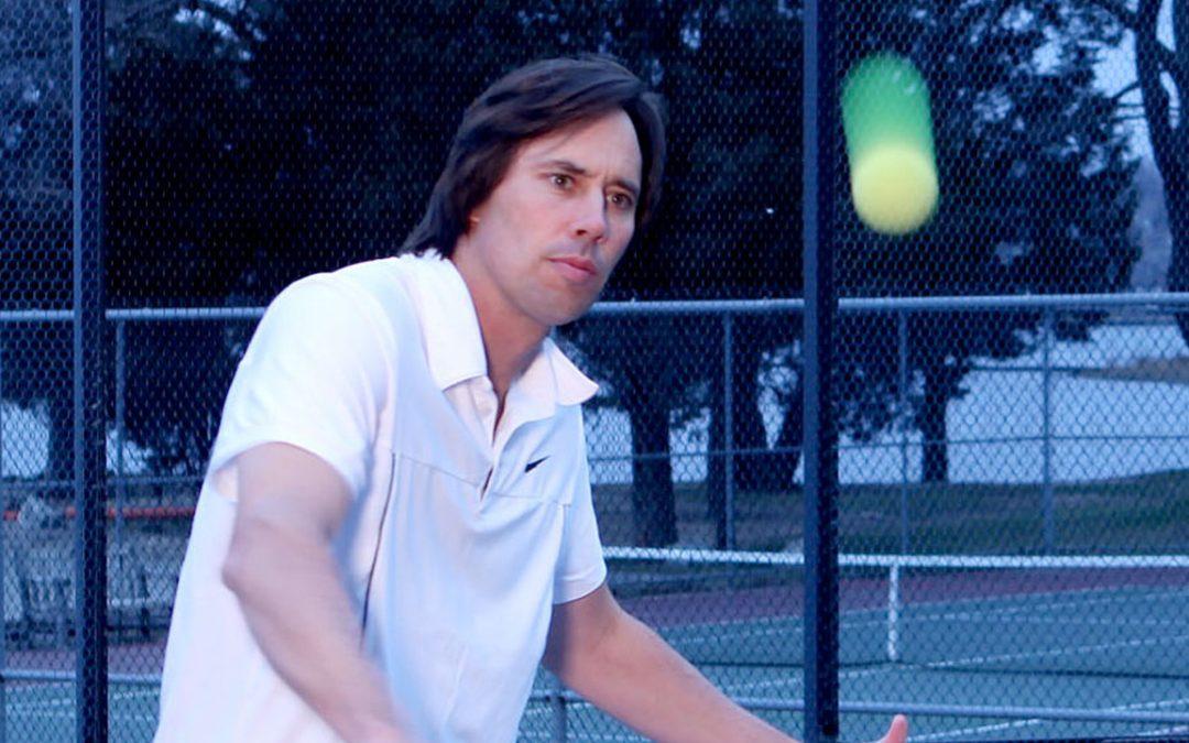 When A Former #1 Tennis Pro Takes Up Platform Tennis – Brooke Sussman