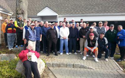 The Sound Shore Senior Men's 125 Nationals