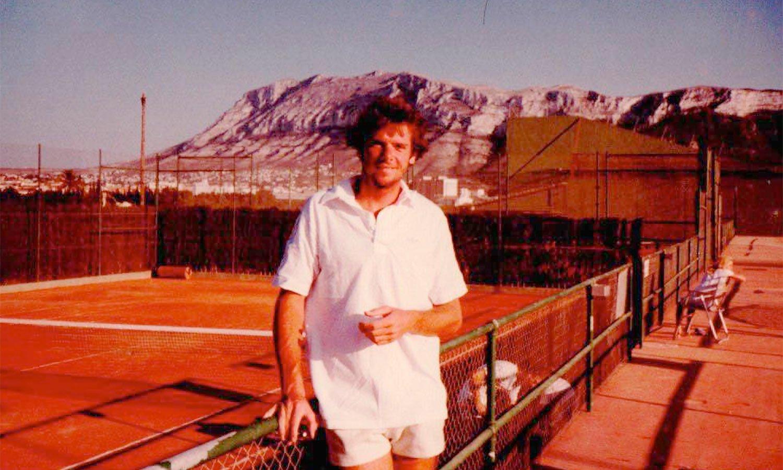 Scott Bondurant: El Presidente   by Peter Keiser