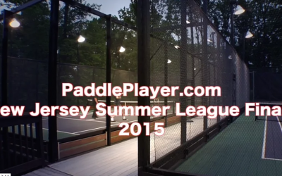 New Jersey Summer League Finals 2015