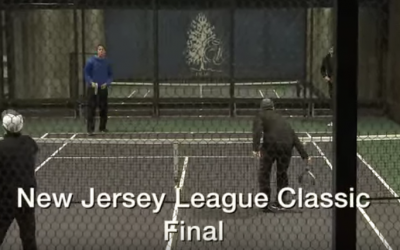 New Jersey League Classic 2015 FINAL