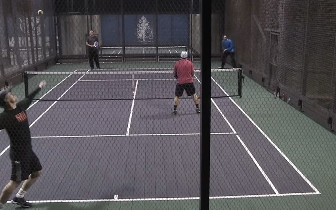 New Jersey League Classic 2015 FINAL