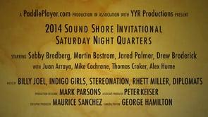 2014 Sound Shore Men's Quarterfinal