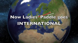 "PaddlePlayer.com Ladies Summer League ""International Night"""