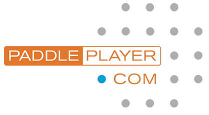 Paddle Player